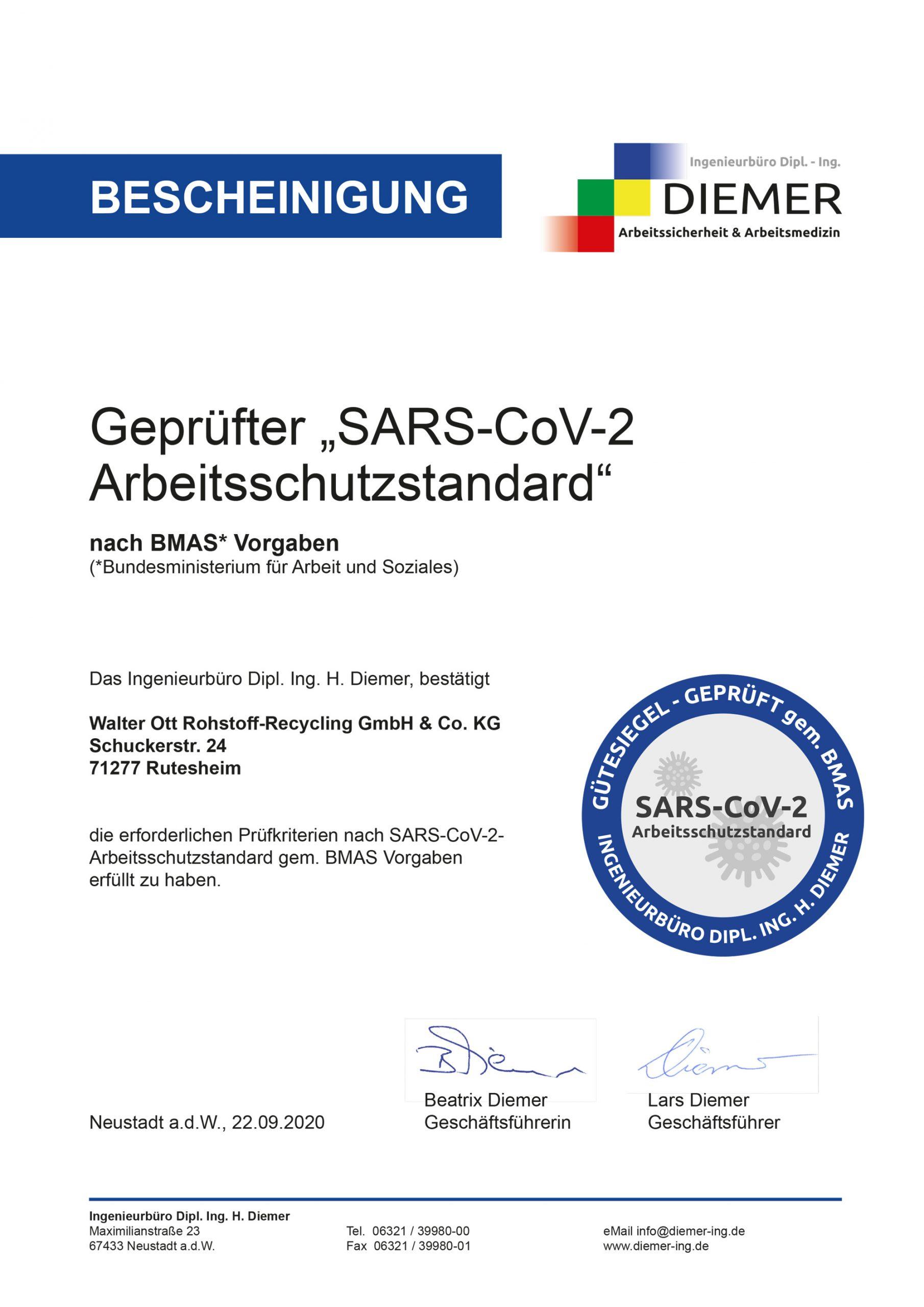 Bescheinigung_SARS-CoV-2-Arbeitsschutzstandard